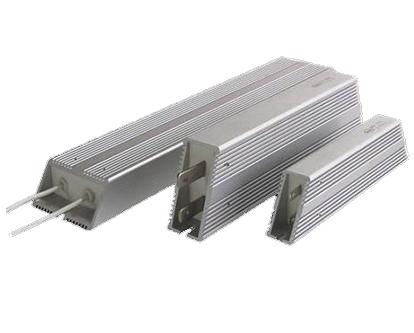 Aluminyum Frenleme Direnci
